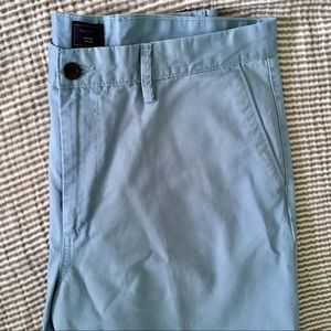 Men's Gap Lived-In Chino Shorts